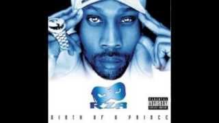RZA - A Day To God Is 1000 Years (HD)