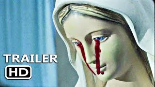 THE DEVIL'S DOORWAY Official Trailer (2018) Horror Movie