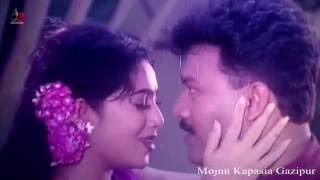 Shara Din Choke Shabnoor @ Masud 720p HD Song