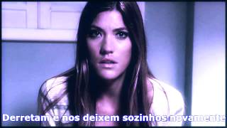 Morte de Debra_'Dexter' (Evanescence - Like you)