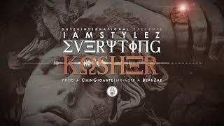 IAMSTYLEZUSIC - EVERYTING KOSHER