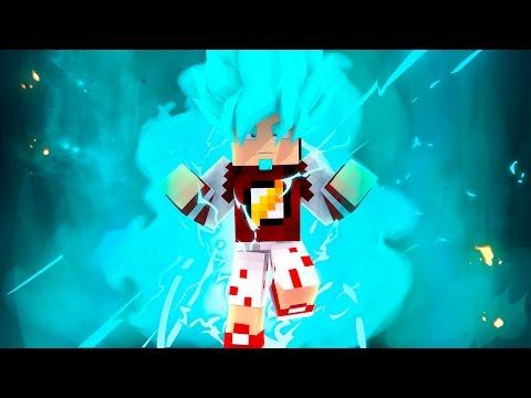 Minecraft SAYJIN BLUE DRAGON BLOCK C Ep.36 ‹ AMENIC ›