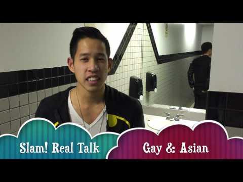 Gay & Asian? Sex. Love. Asian Men! Real Talk