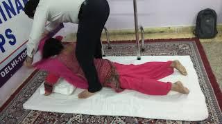 Quick relief in severe sciatica pain, 5 मिनट का ट्रीटमेंट आपके साइटिका पैन को बिल्कुल छूमंतर कर देगा