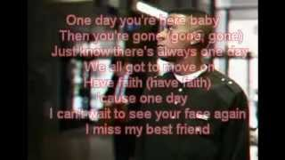 Kim Mccoy - I miss you lyrics