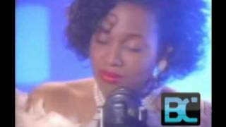 Michel'le - Something In My Heart [Video]