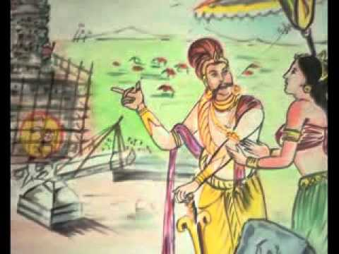 tamilar panpadu in tamil