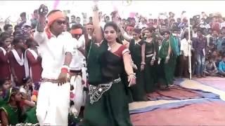 Zamru girls &boys dance
