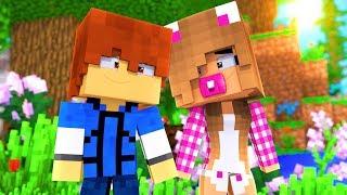 Minecraft Daycare - NEW GIRLFRIEND !? (Minecraft Roleplay)