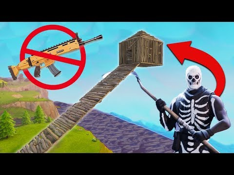 Xxx Mp4 Winning Fortnite With NO WEAPONS 3gp Sex