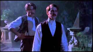 Dracula (1992) ... Van Helsing - Vampires Do Exist ( Scene )