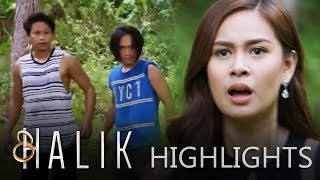 Halik: Jacky attacks one of the men who is about to harass her | EP 25