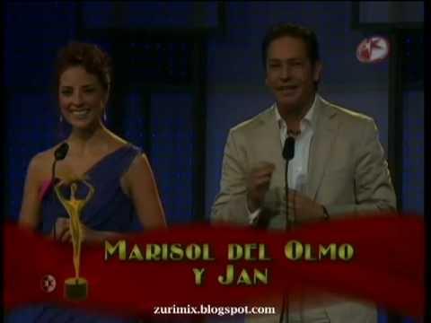 Premio Tv y Novelas 2010 Parte 2