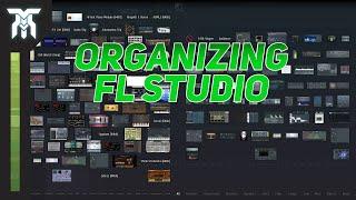 How To Organize Plugins In FL Studio 20 (+ Sample Packs)