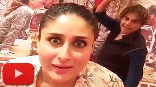 Kareena Kapoor's SHOPKEEPER Dubsmash Video   LehrenTV