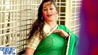 बढ़ल होली में जोबन कमीना चोली चरचराये रे - Lalka Rang - Versha Tiwari - Bhojpuri Hot Holi Songs 2016