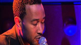 John Legend - All Of Me (Live at De Wereld Draait Door)