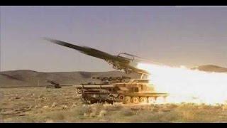 مناورات عسكرية إيرانية ضخمة بمضيق هرمز
