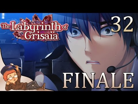 Xxx Mp4 The Labyrinth Of Grisaia UNRATED Grand Route Finale Part 32 The Worst Situation 3gp Sex