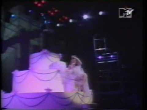 Xxx Mp4 Madonna Like A Virgin Live At MTV Awards 1984 3gp Sex