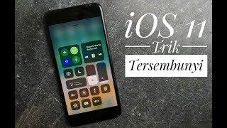 REVIEW iOS 11 (Indonesia) : Tips & Trik Tersembunyi