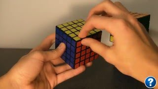 How to Solve the 5x5 Rubik's Cube (Tutorial - Learn in 25 minutes)
