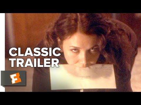 Xxx Mp4 Secretary 2002 Official Trailer Maggie Gyllenhaal James Spader Movie HD 3gp Sex