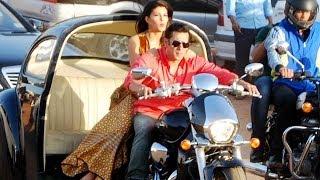Hot Salman Jacqueline's bike scene from Kick  new