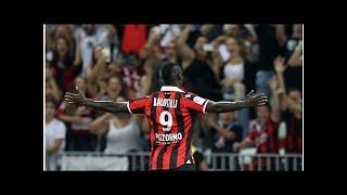 Ligue 1: Angreifer Mario Balotelli bleibt zur Saison 2018/19 bei OGC Nizza