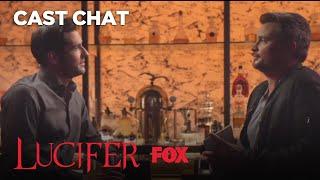 Off Script With Tom & Tom: Part 1 | Season 3 | LUCIFER