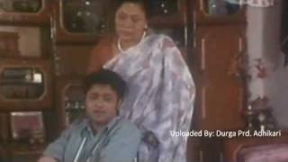 Aama Timi Devi Hau - (Nepali Mother's Song)2.flv