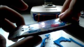How to make foam griptape part2