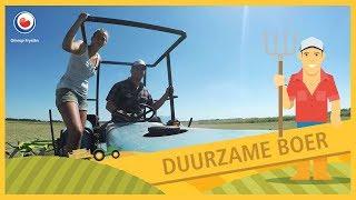 BUORKJE FOAR BEGJINNERS: De duurzaamste jonge boerin van Fryslân