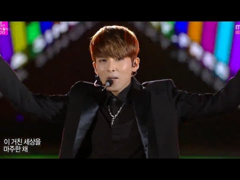 Xxx Mp4 HOT Super Junior Sexy Free Single 슈퍼주니어 섹시 프리 앤 싱글 Incheon Korean Music Wave 20130918 3gp Sex