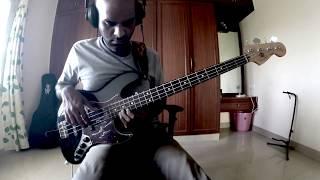 Anbin Kodi - Aruvi (Tamil Film) - Bass Cover
