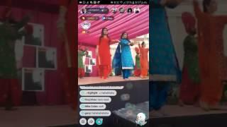 Download Khushi bigo live blue suit 3Gp Mp4