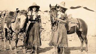 Calamity Jane - Cowgirl, Hure, Heldin [Wilder Westen Doku 2014] (HD)