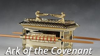 The Ark of the Covenant found!!