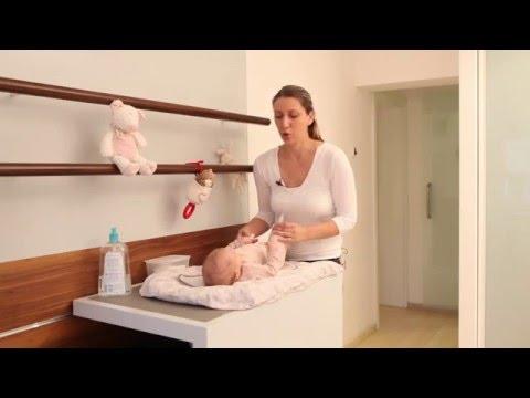 Tutorial 02 'Kako bebi očistiti nos'