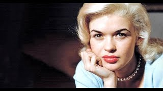 Unknown Surprising Facts About Jayne Mansfield || Pastimers