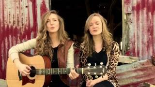 You Deserve the Glory (Terry MacAlmon cover) Camille & Haley