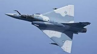 The Might Mirage 2000 Beauty And Power