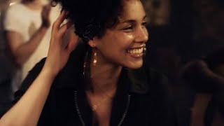 Alicia Keys in Paris | A Take Away Show