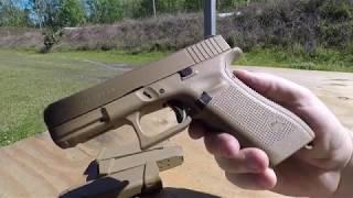 Glock 19 X - 2 Month Update