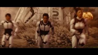 Terra Formars - Trailer en castellano