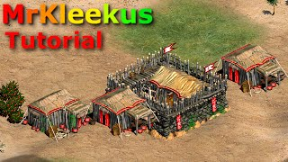Age of Empires II: How to Drush - A Dark Age Tutorial