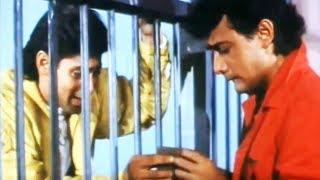Aamir Khan, Salman Khan - Andaz Apna Apna - Comedy Scene 8/23