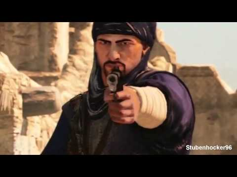 Uncharted 3 Drake's Deception: Music Video (HD)