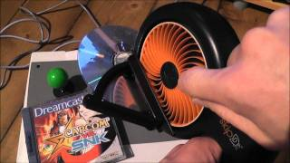 DIY Disc Repair - Fix Scratched Games, DVDs and CDs - Resurfacing Tool