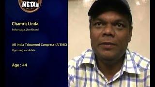 Chamra Linda, TMC || Lohardaga, Jharkhand
